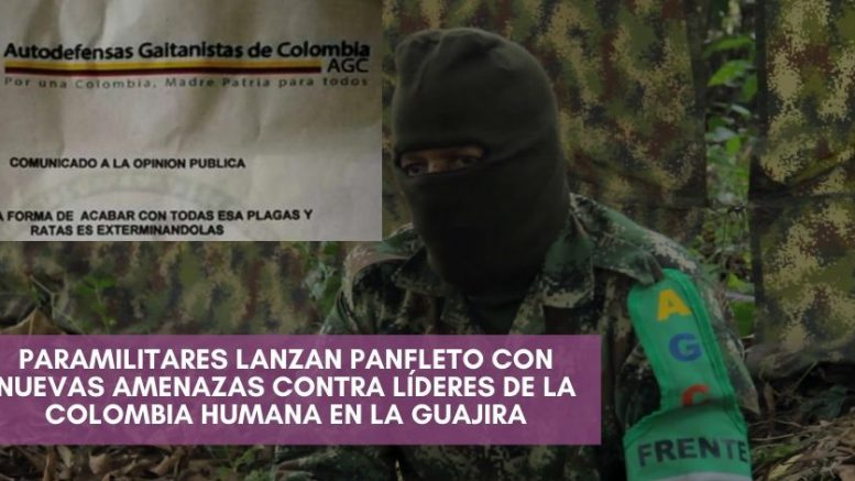 Colombia Human